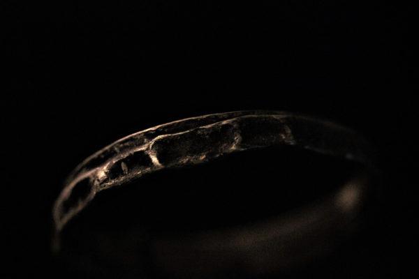 Extérieur du bracelet