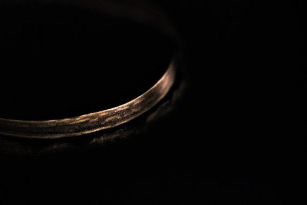 Intérieur du bracelet
