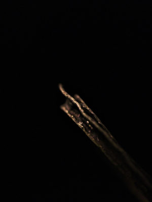 Profil du bracelet